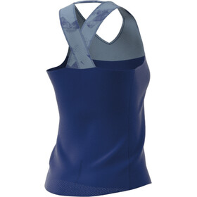 adidas Adizero Tank Women Mystery Ink/Raw Grey